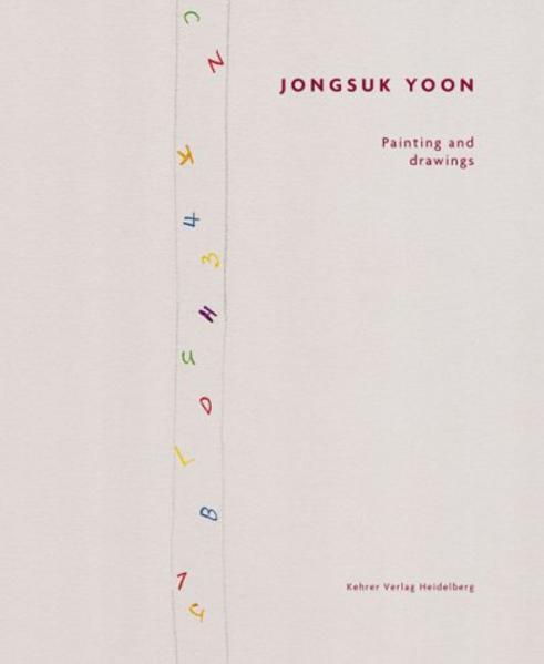 Jonsuk Yoon – act of beauty - Coverbild