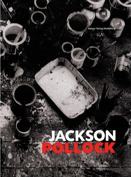 Jackson Pollock - Coverbild