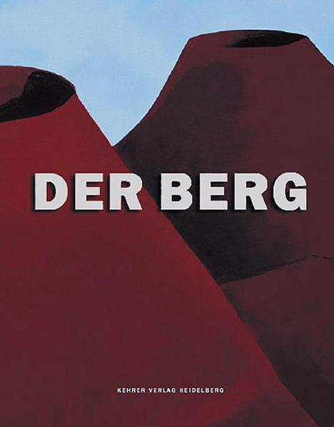 Der Berg - Coverbild