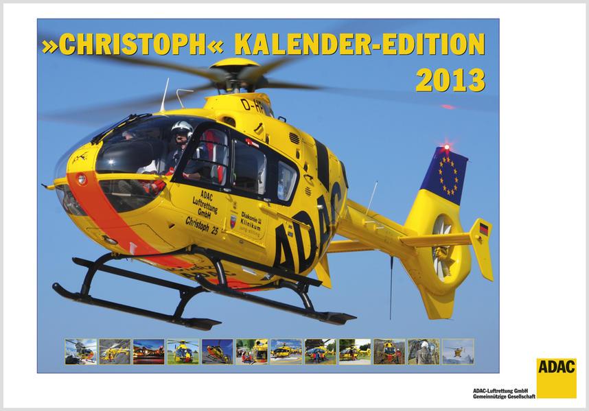 'Christoph' Kalender-Edition 2013 Epub Kostenloser Download