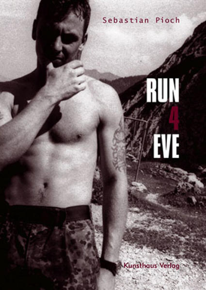 Run 4 Eve - Coverbild