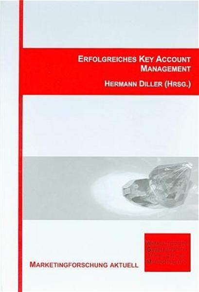 Erfolgreiches Key Account Management - Coverbild