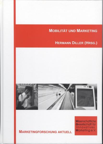 Mobilität und Marketing - Coverbild