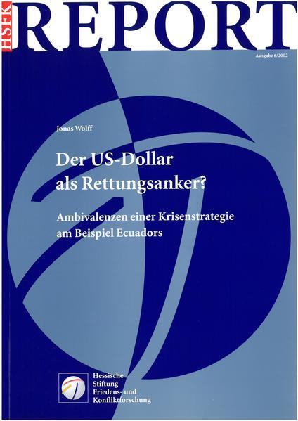 Der US-Dollar als Rettungsanker? - Coverbild