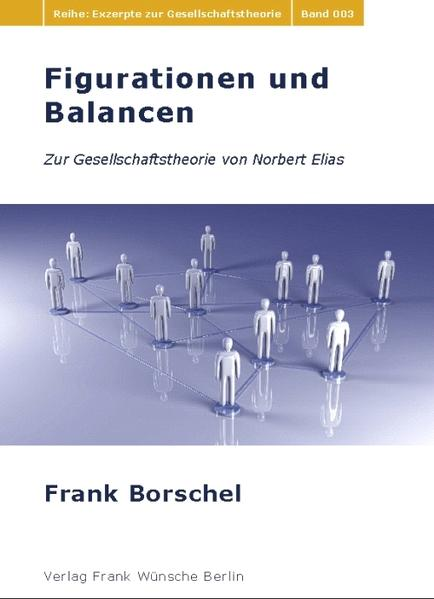 Figurationen und Balancen - Coverbild