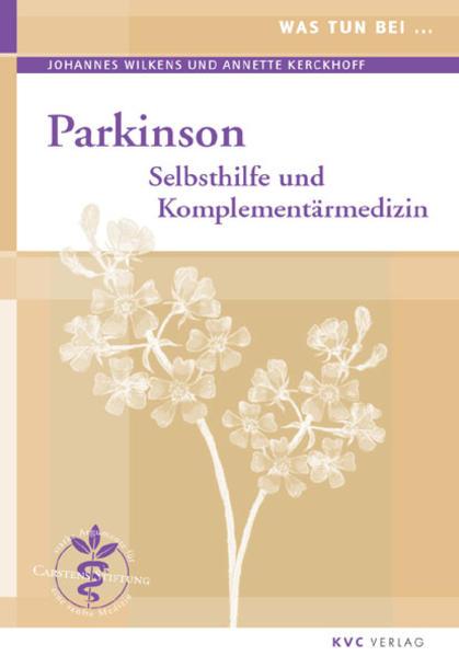 Was tun bei Parkinson - Coverbild