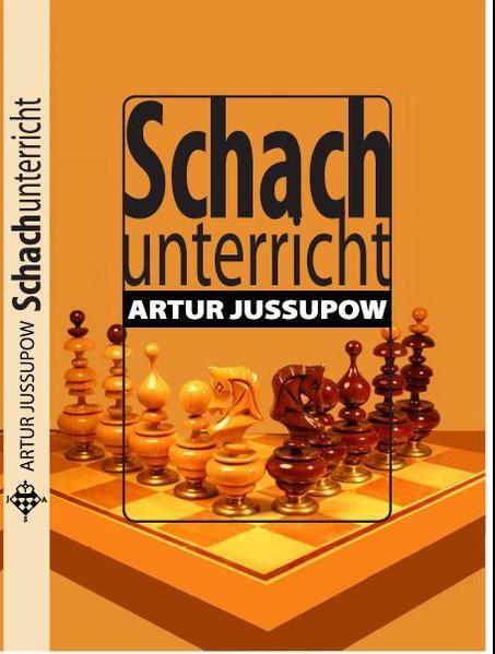 Schachunterricht - Coverbild