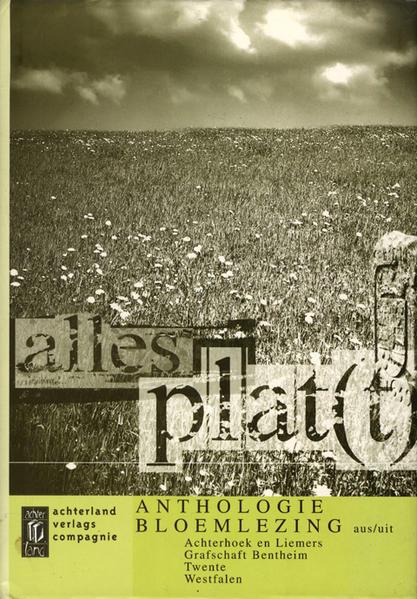 Alles plat(t) - Coverbild
