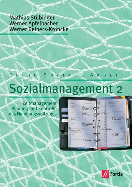 Sozialmanagement 2 - Coverbild