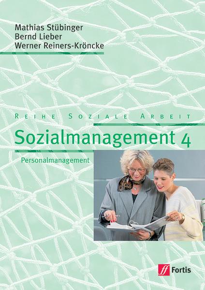 Sozialmanagement / Sozialmanagement 4 - Coverbild