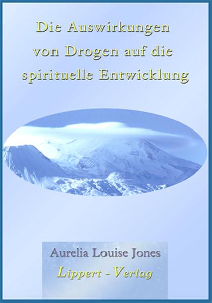 Drogenbrüschüre - Coverbild
