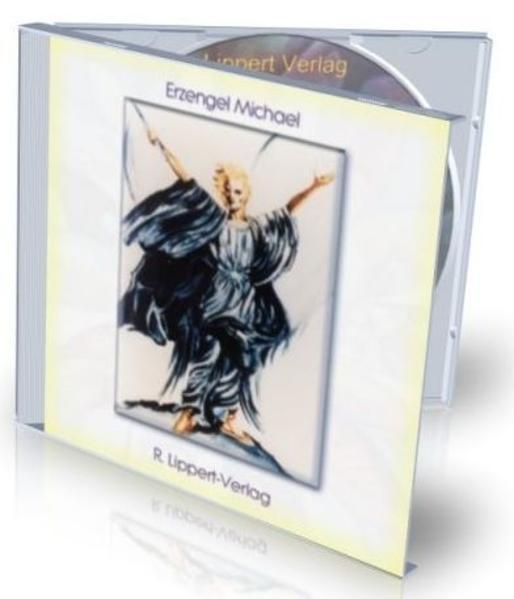 CD Erzengel Michael - Coverbild
