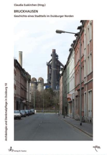 Bruckhausen - Coverbild