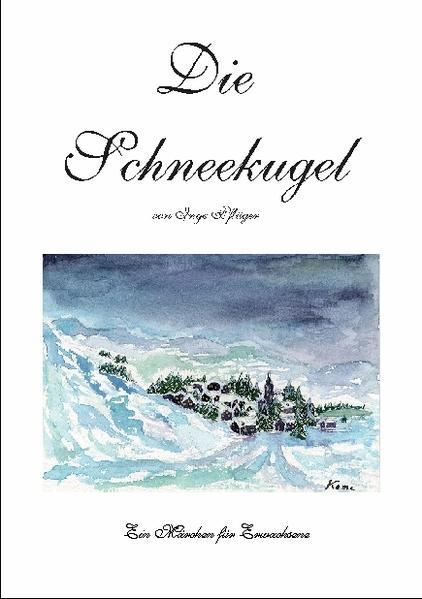 Die Schneekugel - Coverbild