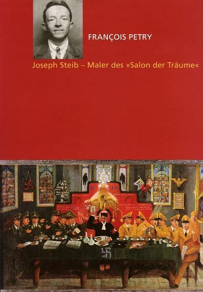 Joseph Steib - Coverbild