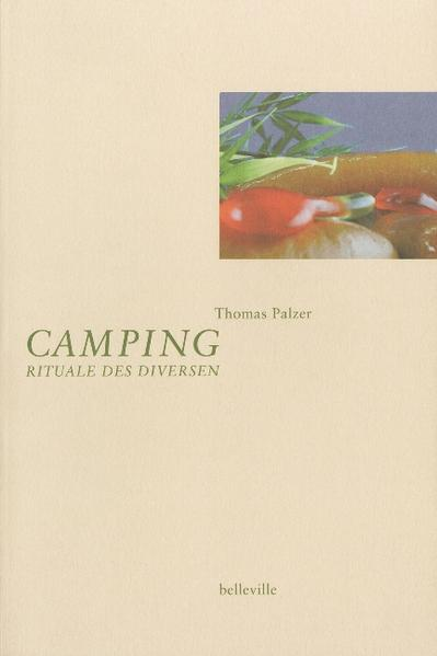 Camping - Coverbild