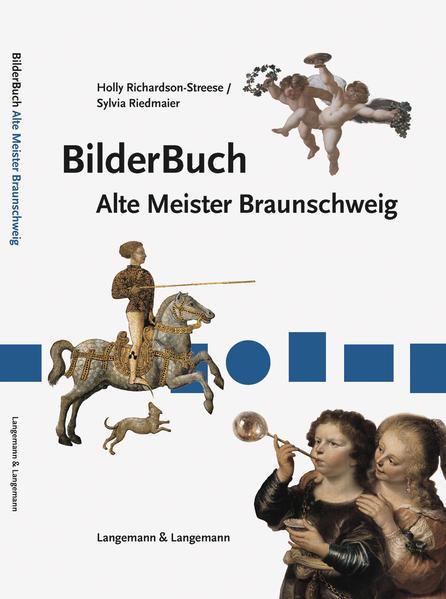BilderBuch Alte Meister Braunschweig - Coverbild