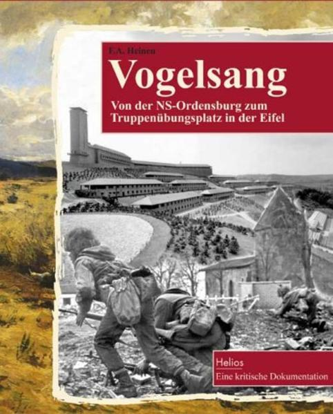 Vogelsang - Coverbild