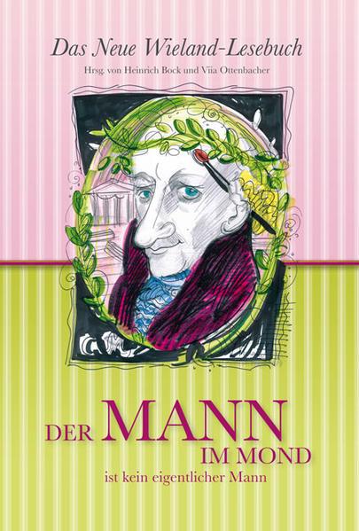 Das Neue Wieland-Lesebuch - Coverbild