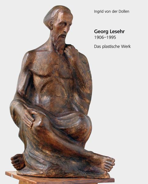 Georg Lesehr - Coverbild