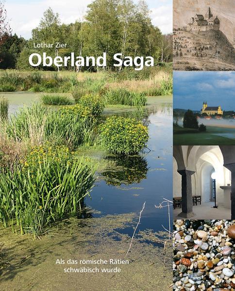 Oberland Saga - Coverbild