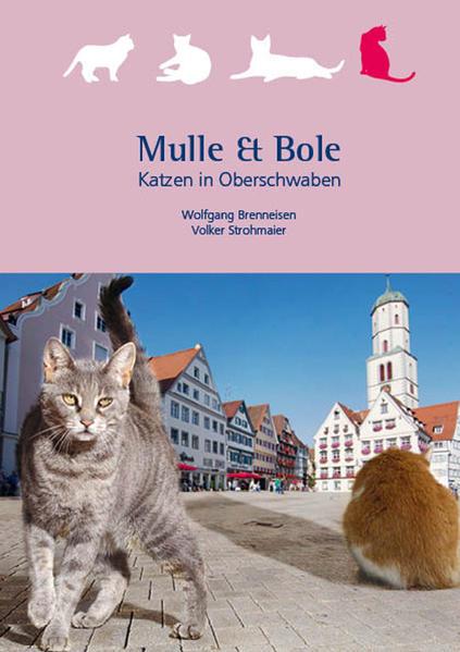 Mulle & Bole - Coverbild