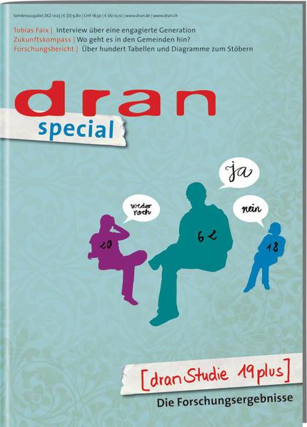 dran special