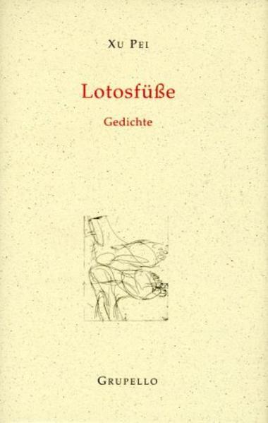 Lotosfüße - Coverbild
