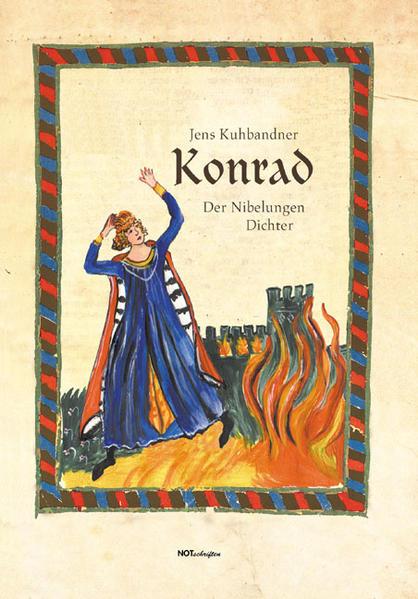 Konrad - Coverbild