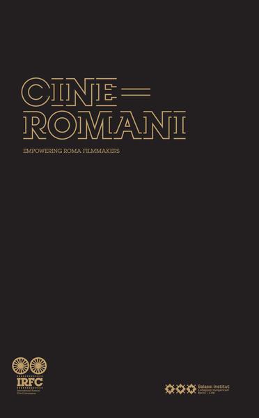 Cineromani - Coverbild