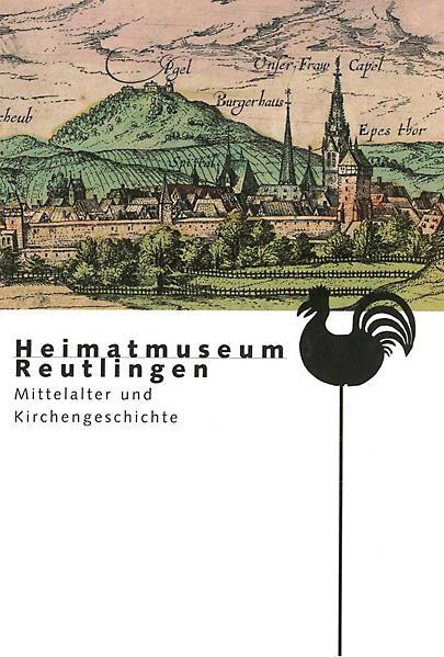 Mittelalter und Kirchengeschichte - Coverbild