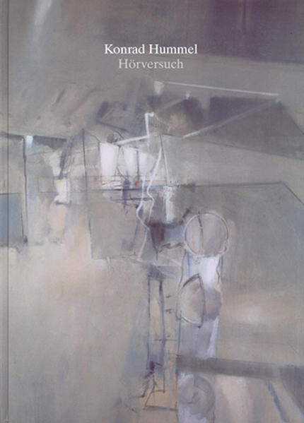 Konrad Hummel - Coverbild