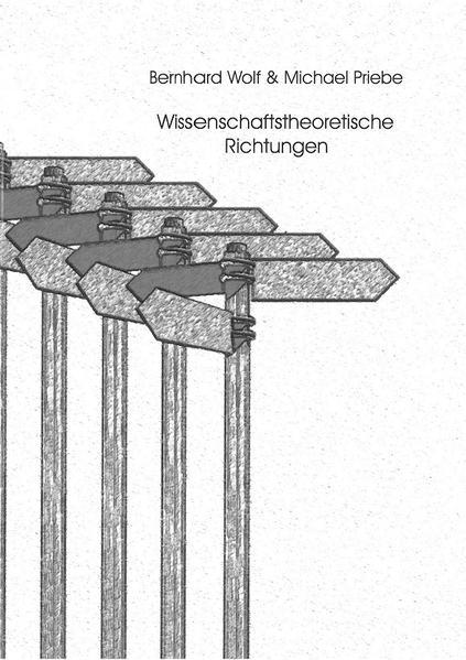 Wissenschaftstheoretische Richtungen - Coverbild