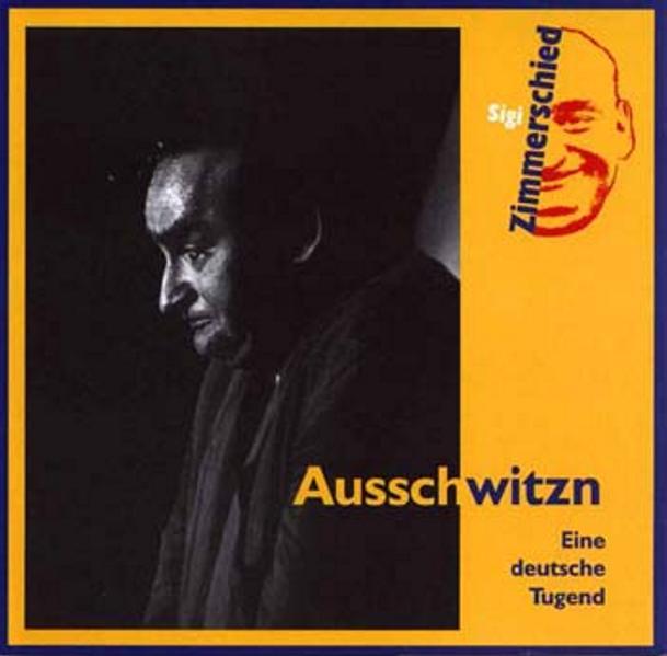 Ausschwitz'n - Coverbild