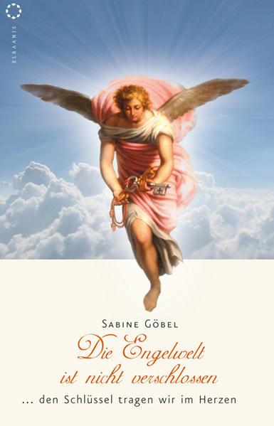 Die Engelwelt ist nicht verschlossen - Coverbild
