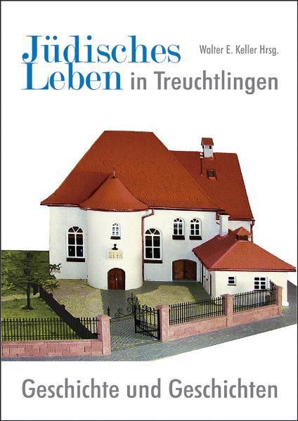 Jüdisches Leben in Treuchtlingen - Coverbild