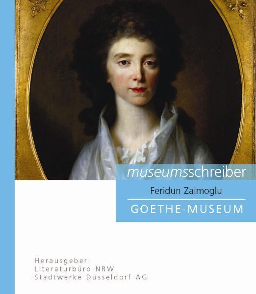 Museumsschreiber Goethemuseum