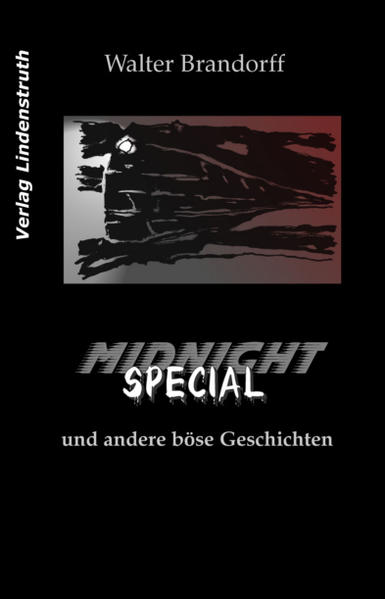 Midnight Special und andere böse Geschichten - Coverbild