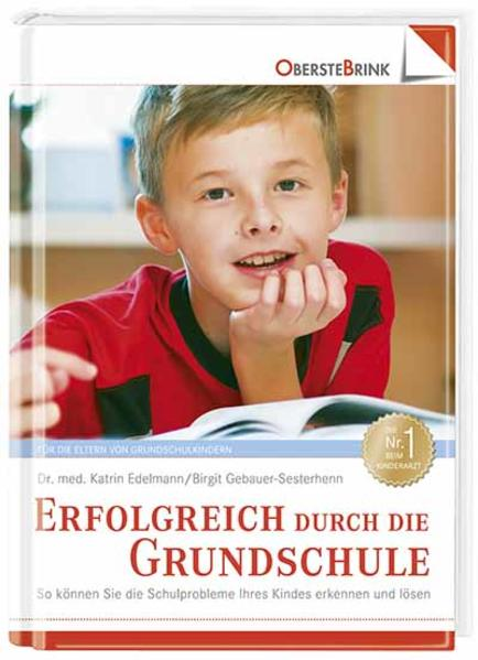 Kostenloses Epub-Buch Erfolgreich durch die Grundschule