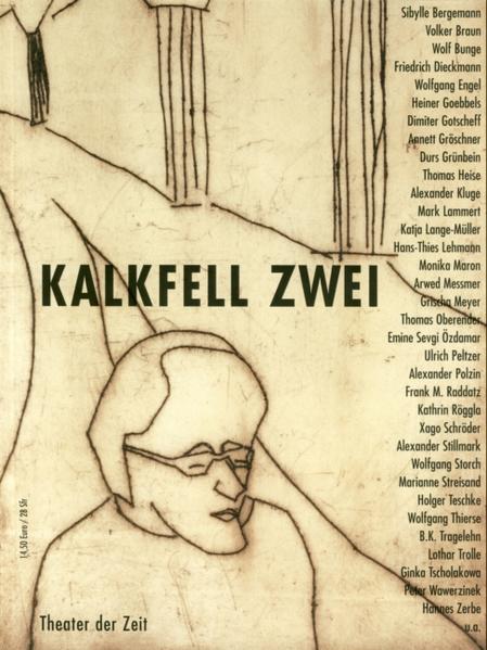 Kalkfell Zwei - Coverbild