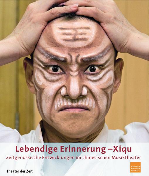 Lebendige Erinnerung - Xiqu - Coverbild