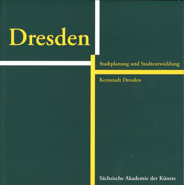Dresden - Coverbild