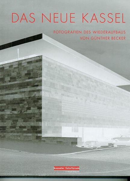 Das Neue Kassel. - Coverbild