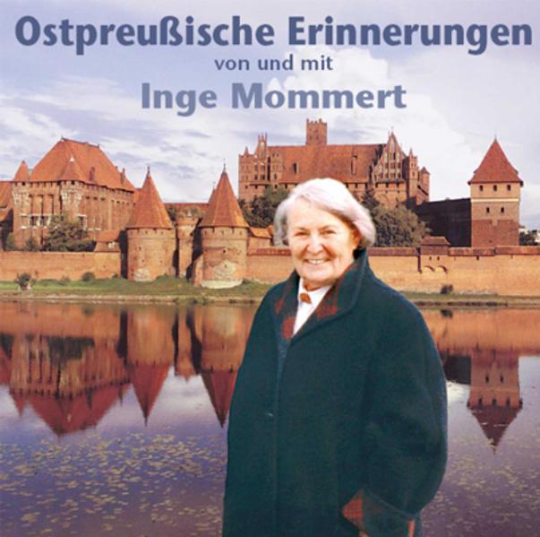 Ostpreußische Erinnerungen - Coverbild