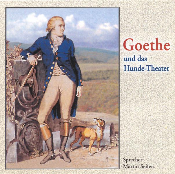 Goethe und das Hundetheater Epub Herunterladen