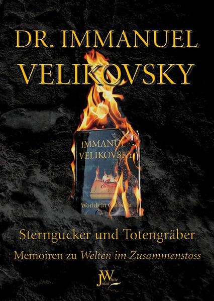 Sterngucker und Totengräber - Coverbild