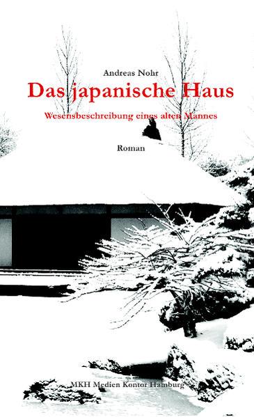 Das japanische Haus - Coverbild