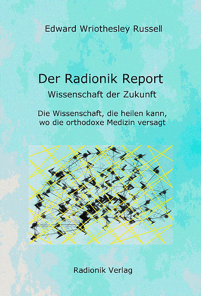 PDF Download Der Radionik Report