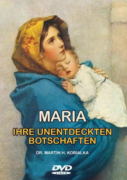 Maria - Coverbild