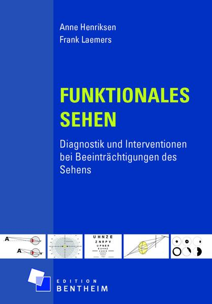 Funktionales Sehen - Coverbild